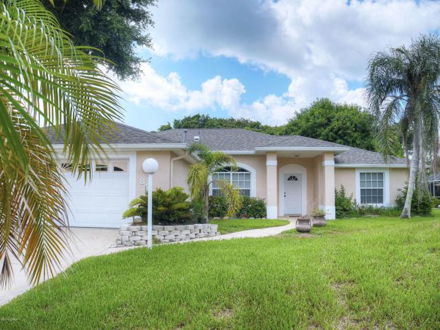 821 E 21st Avenue, New Smyrna Beach, FL 32169 (MLS #1059008) :: Cook Group Luxury Real Estate