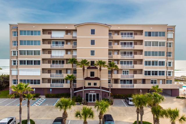 4767 S Atlantic Avenue #603, Ponce Inlet, FL 32127 (MLS #1059013) :: Florida Life Real Estate Group