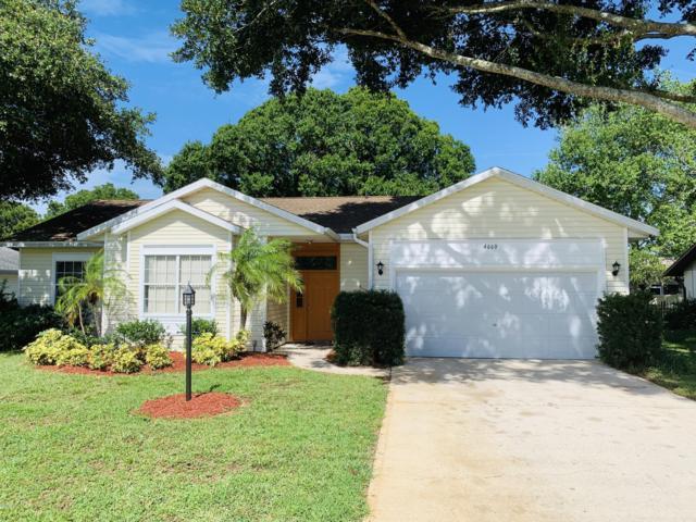 4660 Hidden Lake Drive, Port Orange, FL 32129 (MLS #1059014) :: Cook Group Luxury Real Estate