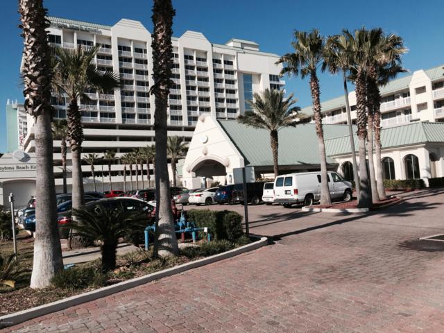 2700 N Atlantic Avenue #409, Daytona Beach, FL 32118 (MLS #1059015) :: Cook Group Luxury Real Estate