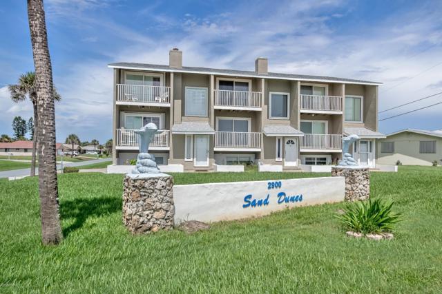 2900 Ocean Shore Boulevard #3010, Ormond Beach, FL 32176 (MLS #1059032) :: Florida Life Real Estate Group