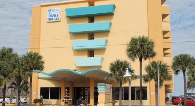 313 S Atlantic Avenue #512, Daytona Beach, FL 32118 (MLS #1059058) :: Florida Life Real Estate Group