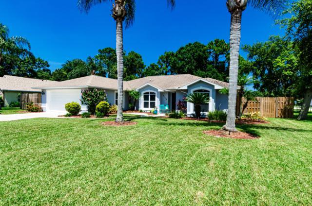 6112 Half Moon Drive, Port Orange, FL 32127 (MLS #1059206) :: Memory Hopkins Real Estate