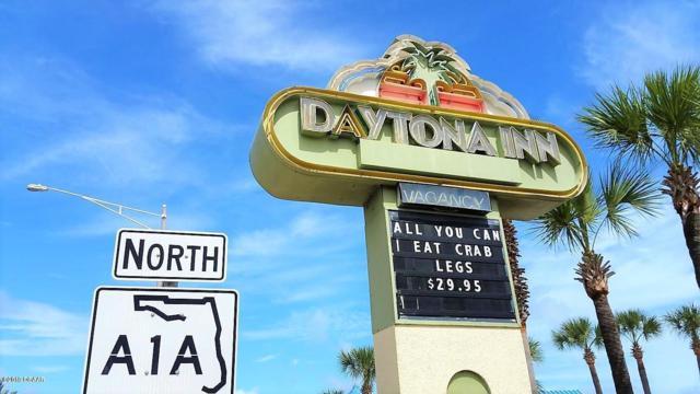 219 S Atlantic Avenue #102, Daytona Beach, FL 32118 (MLS #1059266) :: Florida Life Real Estate Group