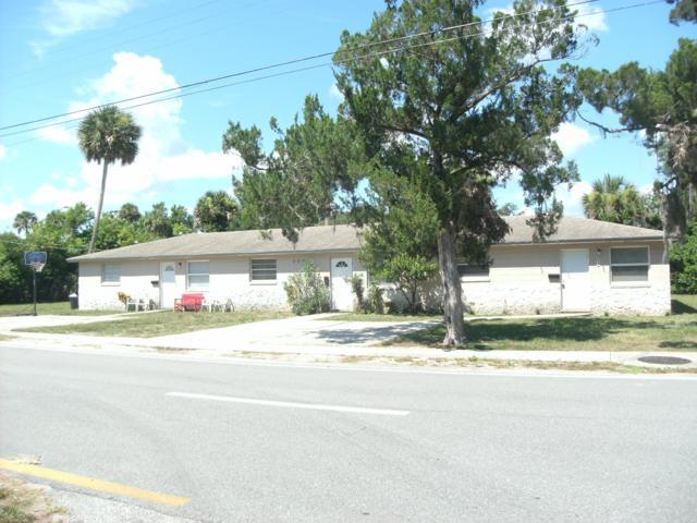 609 Orange Avenue, Port Orange, FL 32127 (MLS #1059284) :: Florida Life Real Estate Group