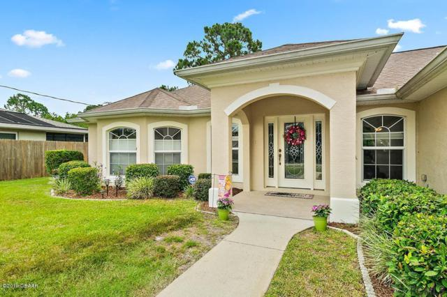 16 Flamingo Drive, Palm Coast, FL 32137 (MLS #1059301) :: Florida Life Real Estate Group