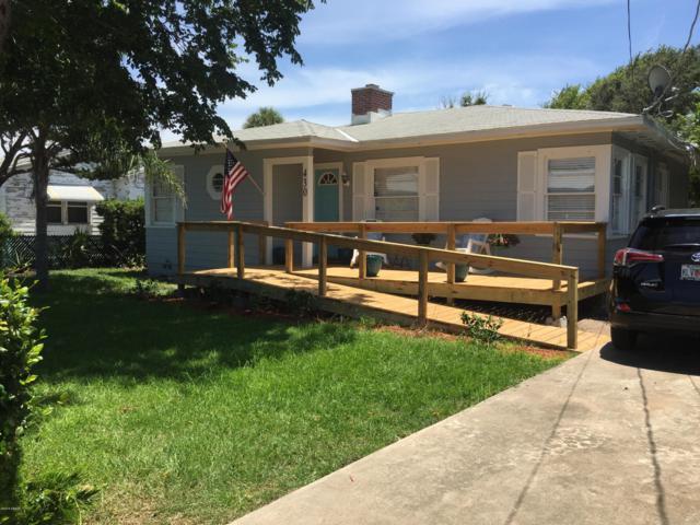 430 Golf Boulevard, Daytona Beach, FL 32118 (MLS #1059361) :: Memory Hopkins Real Estate