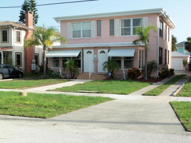 517 /519 Revilo Boulevard, Daytona Beach, FL 32118 (MLS #1059391) :: Florida Life Real Estate Group