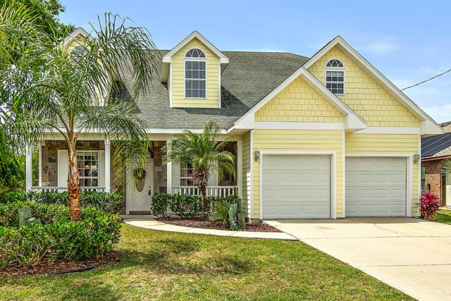 6 Cute Court, Palm Coast, FL 32137 (MLS #1059454) :: Florida Life Real Estate Group