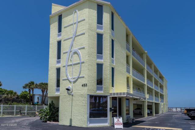 453 S Atlantic Avenue #406, Ormond Beach, FL 32176 (MLS #1059470) :: Florida Life Real Estate Group