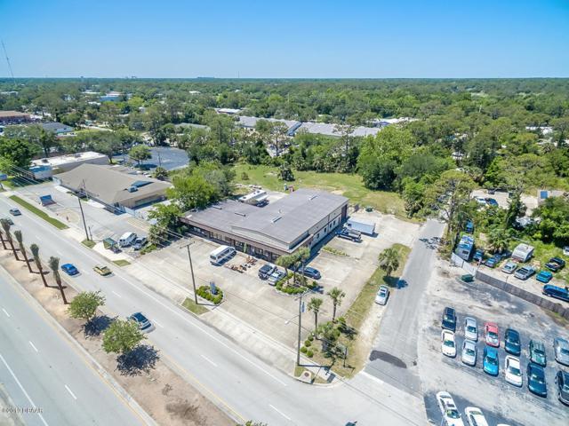 1750 Ridgewood Avenue, Holly Hill, FL 32117 (MLS #1059478) :: Memory Hopkins Real Estate