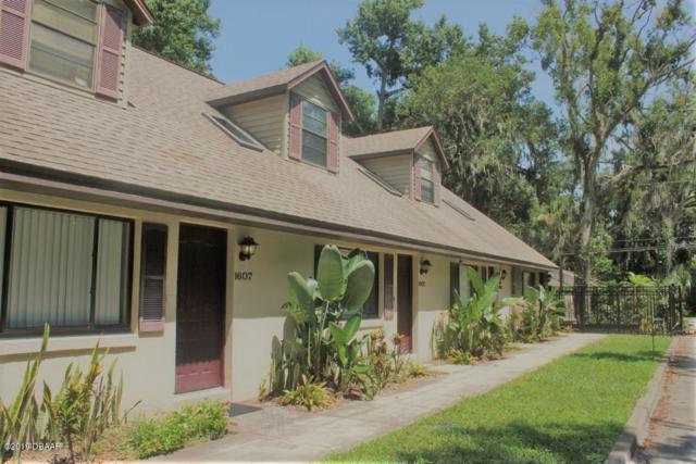 1607 Spring Garden Court, Holly Hill, FL 32117 (MLS #1059479) :: Memory Hopkins Real Estate