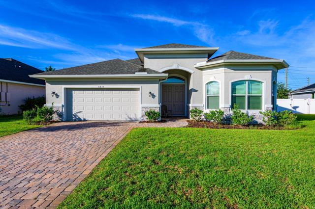 6844 Vintage Lane, Port Orange, FL 32128 (MLS #1059480) :: Florida Life Real Estate Group