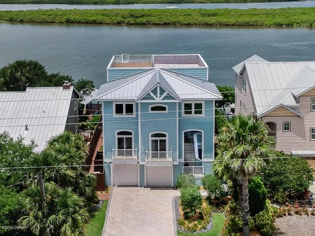 1204 N Peninsula Avenue, New Smyrna Beach, FL 32169 (MLS #1059514) :: Cook Group Luxury Real Estate