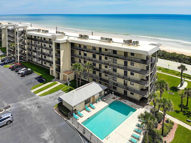 3170 Ocean Shore Boulevard #2020, Ormond Beach, FL 32176 (MLS #1059523) :: Florida Life Real Estate Group
