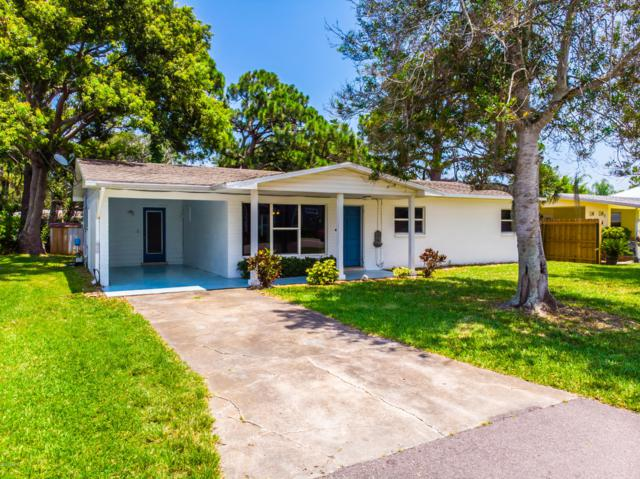 517 S Peninsula Avenue, New Smyrna Beach, FL 32169 (MLS #1059532) :: Florida Life Real Estate Group