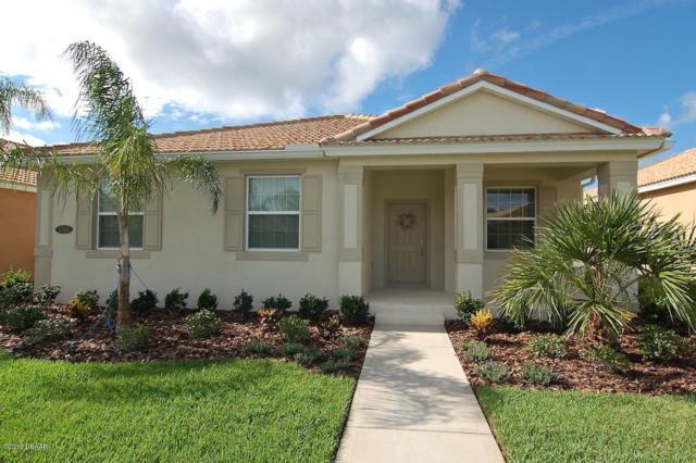 3361 Poneta Avenue, New Smyrna Beach, FL 32168 (MLS #1059542) :: Florida Life Real Estate Group