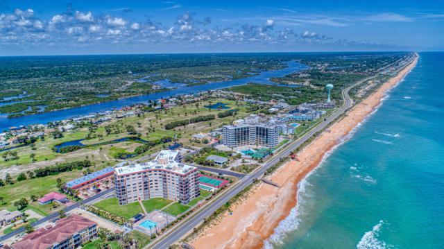 3600 S Ocean Shore Boulevard #513, Flagler Beach, FL 32136 (MLS #1059557) :: Florida Life Real Estate Group