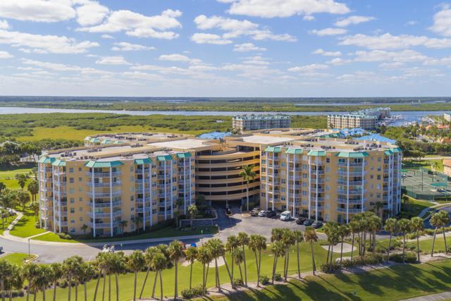 4650 Links Village Drive D201, Ponce Inlet, FL 32127 (MLS #1059596) :: Cook Group Luxury Real Estate