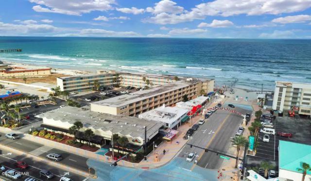 219 S Atlantic Avenue #226, Daytona Beach, FL 32118 (MLS #1059628) :: Florida Life Real Estate Group