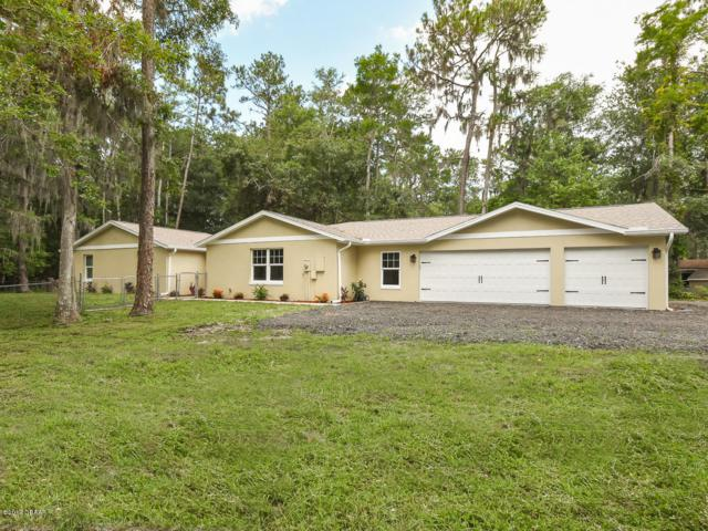 2131 Halifax Drive, Port Orange, FL 32128 (MLS #1059630) :: Florida Life Real Estate Group