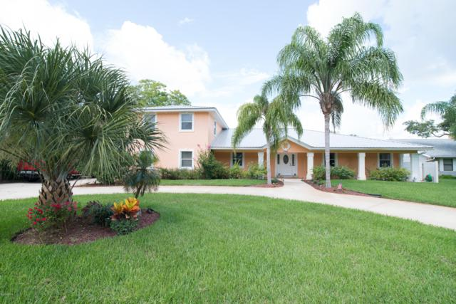2536 Sunset Drive, New Smyrna Beach, FL 32168 (MLS #1059638) :: Cook Group Luxury Real Estate