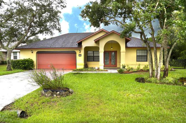 23 Freemont Turn, Palm Coast, FL 32137 (MLS #1059669) :: Florida Life Real Estate Group