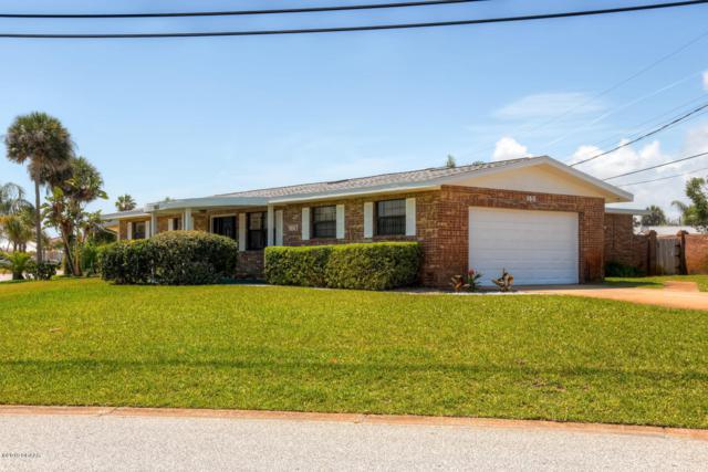 160 Sea Spray Street, Daytona Beach, FL 32118 (MLS #1059672) :: Cook Group Luxury Real Estate