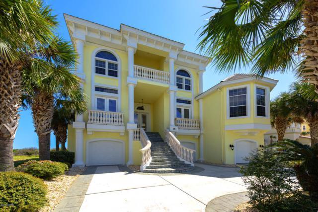 15 Ocean Ridge Boulevard, Palm Coast, FL 32137 (MLS #1059679) :: Cook Group Luxury Real Estate