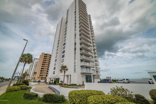 3043 S Atlantic Avenue #705, Daytona Beach Shores, FL 32118 (MLS #1059684) :: Memory Hopkins Real Estate