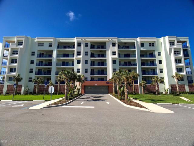 5300 S Atlantic Avenue 18-406, New Smyrna Beach, FL 32169 (MLS #1059693) :: Florida Life Real Estate Group