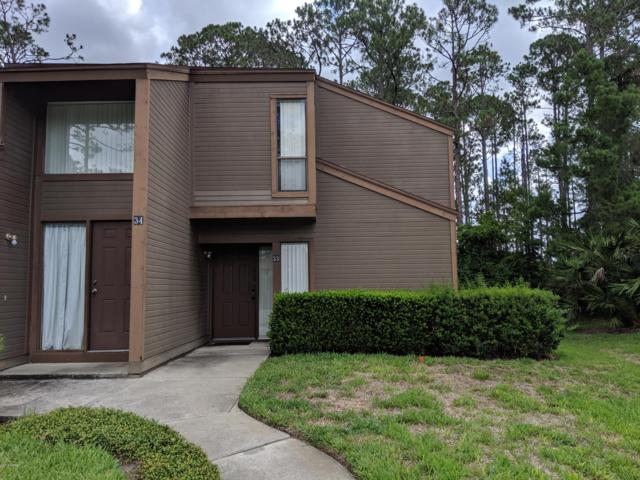 33 Hembury Lane, Palm Coast, FL 32137 (MLS #1059701) :: Florida Life Real Estate Group