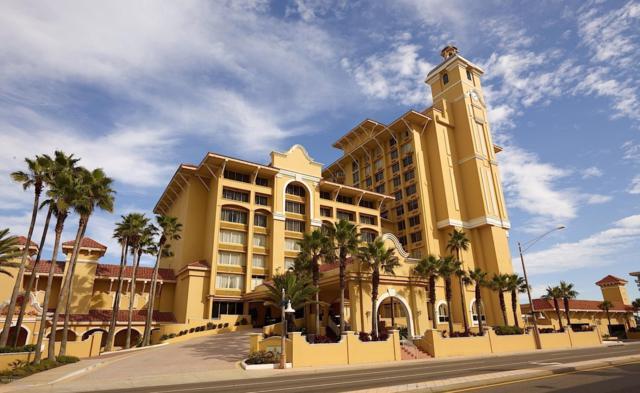 600 N Atlantic Avenue #1101, Daytona Beach, FL 32118 (MLS #1059717) :: Florida Life Real Estate Group