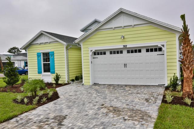 762 Jollymon Way, Daytona Beach, FL 32124 (MLS #1059749) :: Cook Group Luxury Real Estate