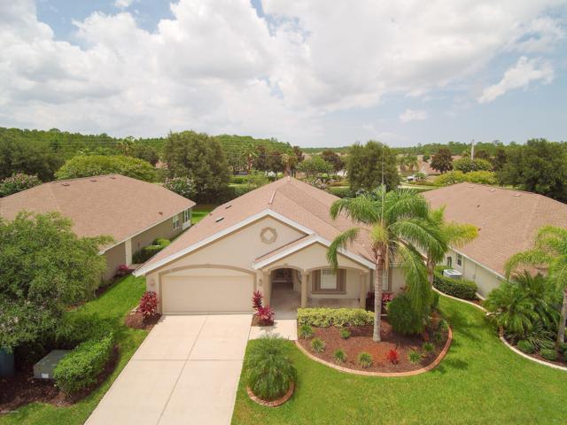 1467 Areca Palm Drive, Port Orange, FL 32128 (MLS #1059763) :: Florida Life Real Estate Group