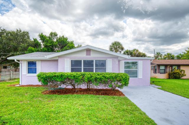 52 Palm Drive, Ormond Beach, FL 32176 (MLS #1059781) :: Florida Life Real Estate Group