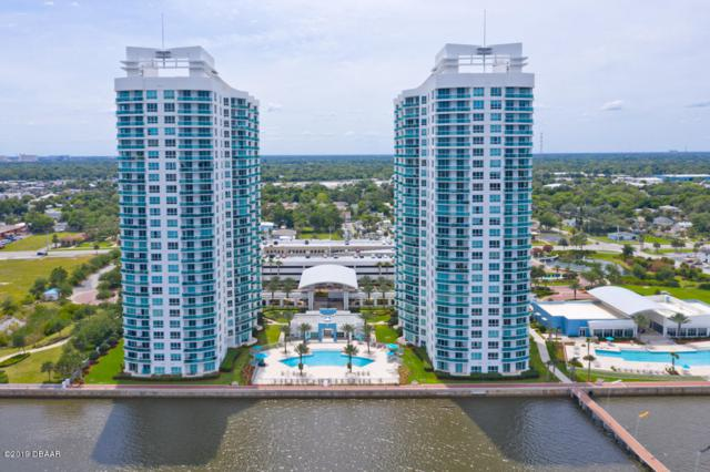 231 Riverside Drive 1709-1, Holly Hill, FL 32117 (MLS #1059784) :: Florida Life Real Estate Group
