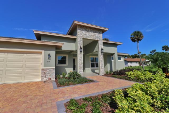 914 S Riverside Drive, Edgewater, FL 32132 (MLS #1059791) :: Cook Group Luxury Real Estate