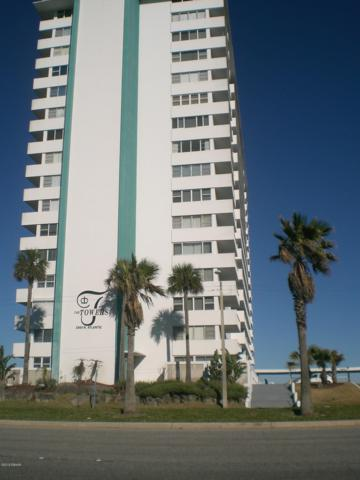 2800 N Atlantic Avenue #311, Daytona Beach, FL 32118 (MLS #1059794) :: Florida Life Real Estate Group