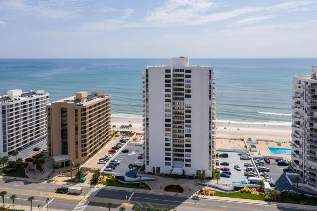 3043 S Atlantic Avenue #606, Daytona Beach Shores, FL 32118 (MLS #1059795) :: Memory Hopkins Real Estate