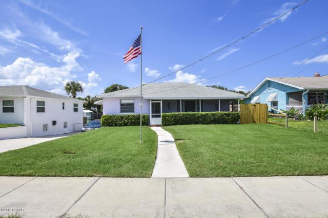 117 Botefuhr Avenue, Daytona Beach, FL 32118 (MLS #1059811) :: Memory Hopkins Real Estate
