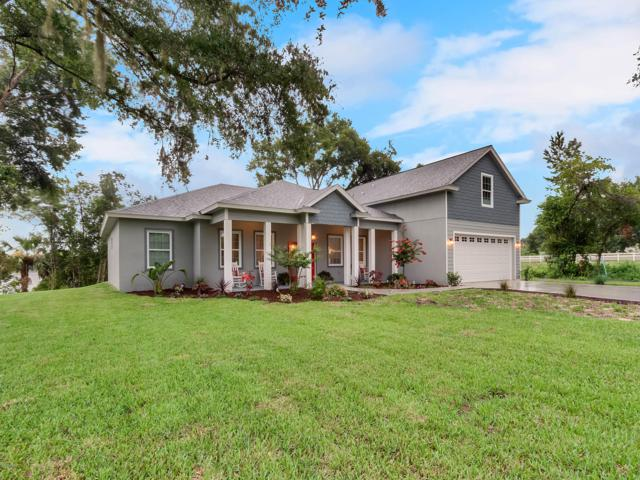 1103 Lindley Cove Circle, Deland, FL 32724 (MLS #1059815) :: Cook Group Luxury Real Estate