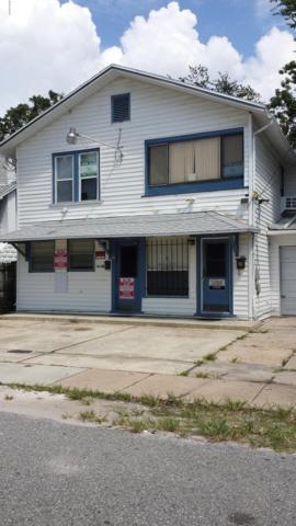 306 Taylor Avenue, Daytona Beach, FL 32114 (MLS #1059825) :: Florida Life Real Estate Group