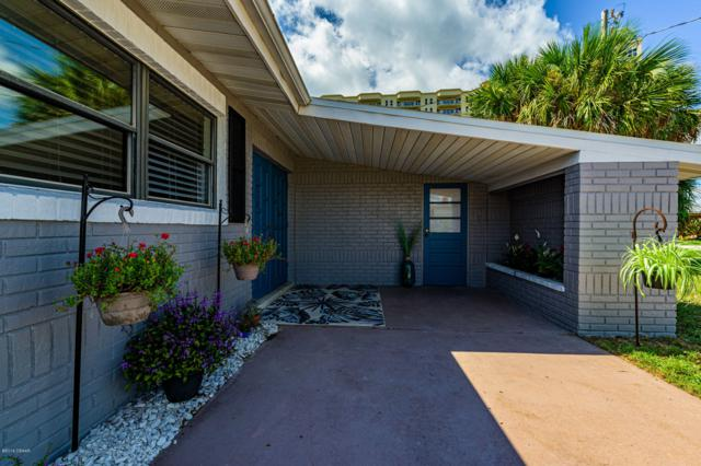 223 Sandy Circle, South Daytona, FL 32119 (MLS #1059838) :: Cook Group Luxury Real Estate