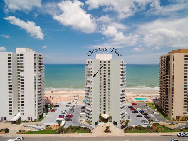 3047 S Atlantic Avenue P060, Daytona Beach Shores, FL 32118 (MLS #1059841) :: Memory Hopkins Real Estate