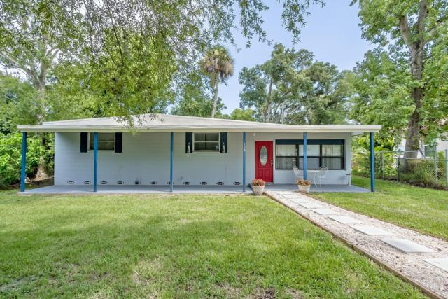 503 6th Street, Holly Hill, FL 32117 (MLS #1059842) :: Memory Hopkins Real Estate