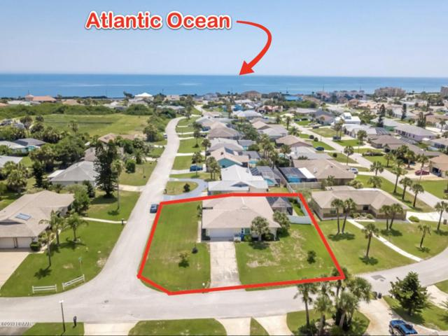 51 N Sea Island Drive, Ormond Beach, FL 32176 (MLS #1059843) :: Florida Life Real Estate Group