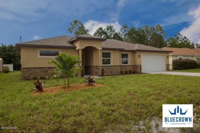 53 Felwood Lane, Palm Coast, FL 32137 (MLS #1059844) :: Florida Life Real Estate Group