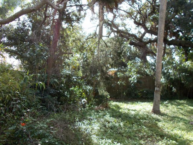 509 S Pine Street, New Smyrna Beach, FL 32169 (MLS #1059853) :: Cook Group Luxury Real Estate