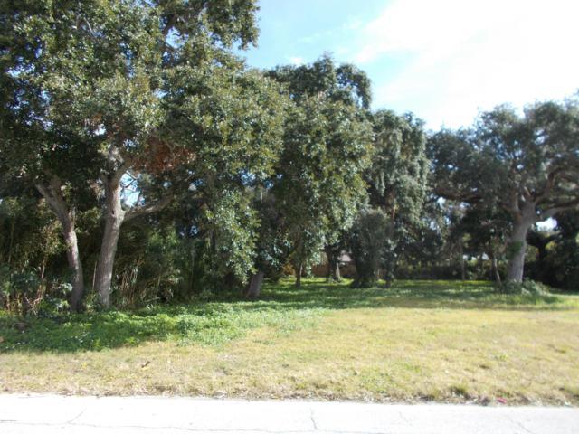 507 S Pine Street, New Smyrna Beach, FL 32169 (MLS #1059857) :: Cook Group Luxury Real Estate